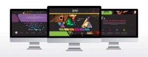 תמונה ראשית עיצוב אתר ג'אמאן קרנף סטודיו עיצוב גרפי עיצוב ובניית אתרים עיצוב כרטיסי ביקור עיצוב פליירים
