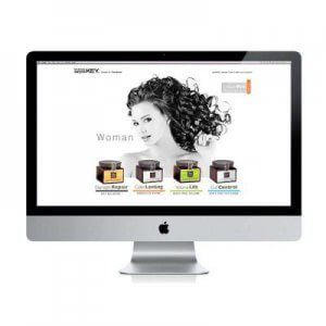 תמונה ראשית עיצוב אתר קוסמטיקה קרנף סטודיו עיצוב גרפי עיצוב ובניית אתרים עיצוב כרטיסי ביקור עיצוב פליירים
